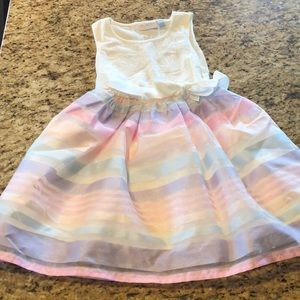 Girls Children's Place dress